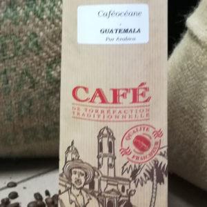 Café Guatemala SHB