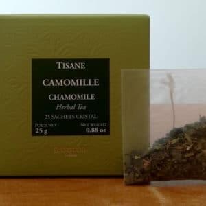 Tisane Camomille DAMMANN