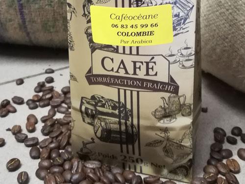Café Colombie