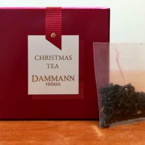 Thé noir de Noël DAMMANN
